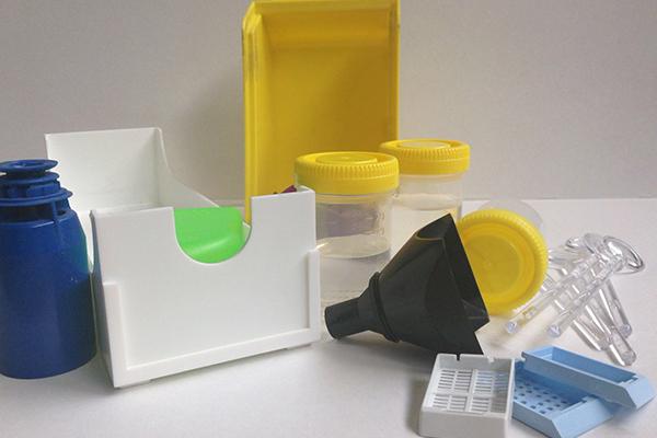 Kunststof spuitgieten bij S.P.F. Plastics